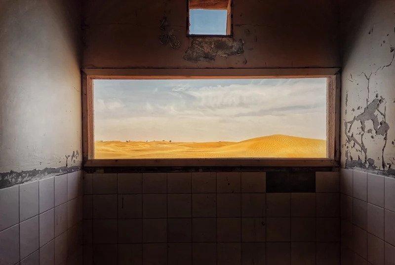 الصور الفائزة في مسابقة نيكست ايميج