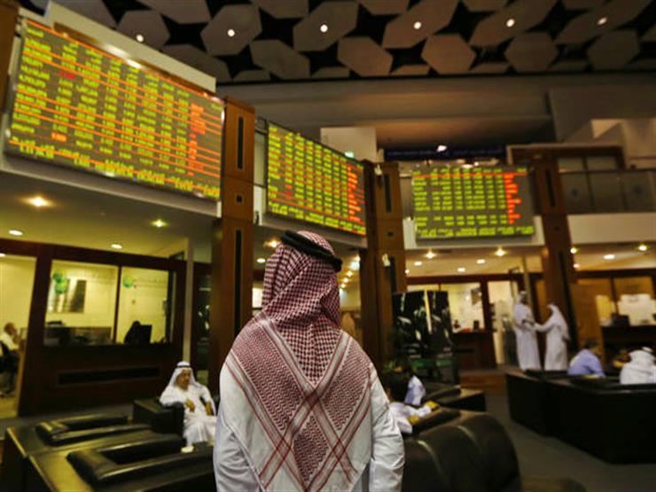 تفوق سعودي على بورصات الخليج الرئيسية، وخسائر مصر مستمرة