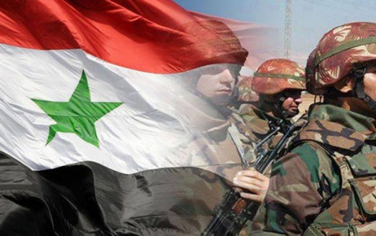 تعليق الإجراءات الخاصة بخدمة العلم في السفارات السورية والمغتربون يتتظرون بشرى سارة