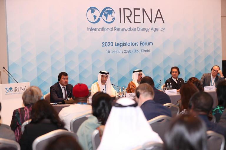 الإمارات تملك 70% من إجمالي الطاقة المتجددة بمنطقة الخليج