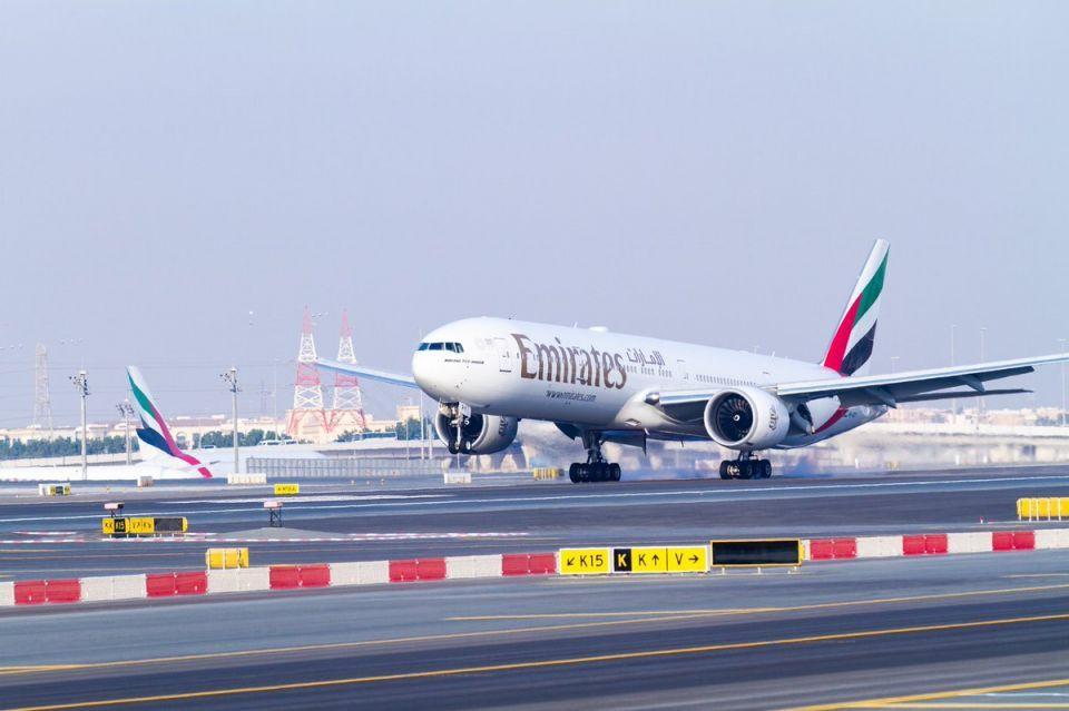 طيران الإمارات: عودة إصدار تأشيرات الزيارة وفق الإجراءات العادية قبل الجائحة