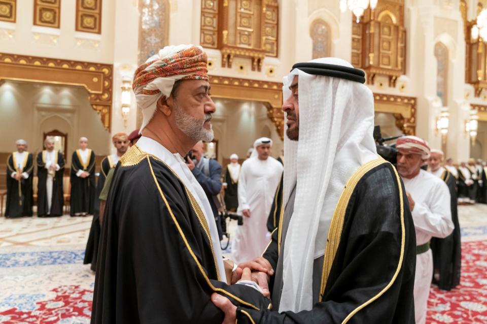 سلطنة عمان تمنح الشركات المتضررة من جائحة كورونا المستجد قروضا بلا فائدة