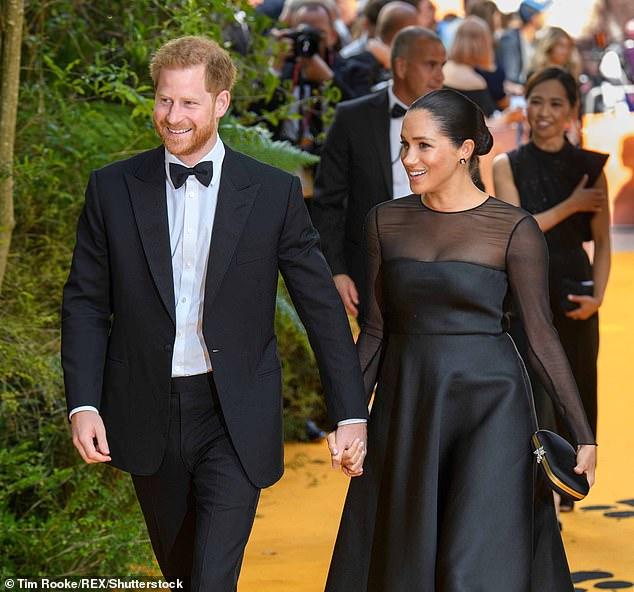 هلع في بريطانيا من فضح العنصرية التي تعرضت لها زوجة الأمير هاري