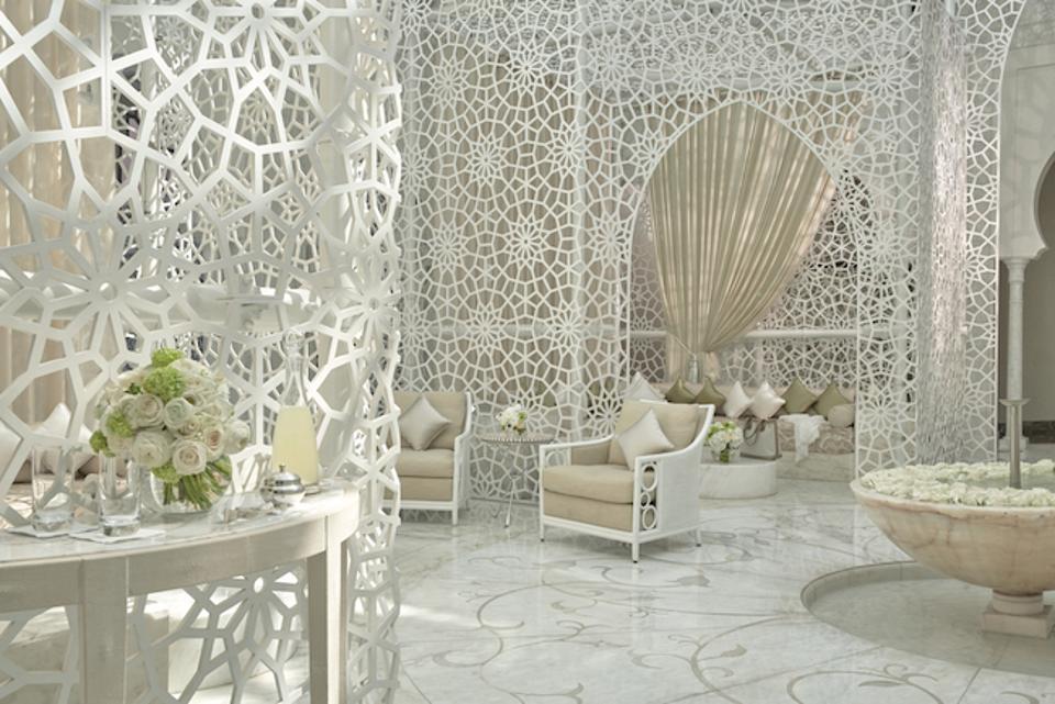 تعرف على أفضل فندق في مراكش