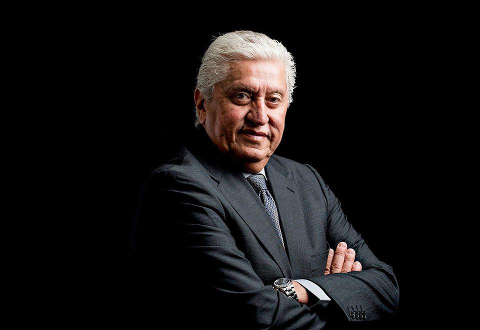 القبض على الرئيس التنفيذي السابق لـ «دريك آند سكل» في الأردن