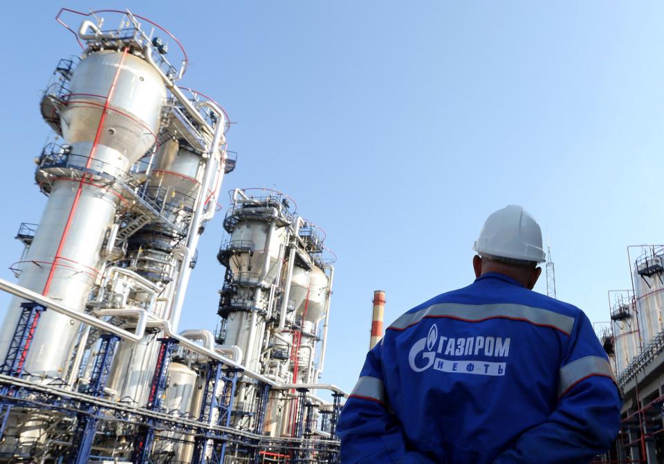 عمان تعزز خطتها لبناء أكبر مستودع لخزانات النفط في الشرق الأوسط