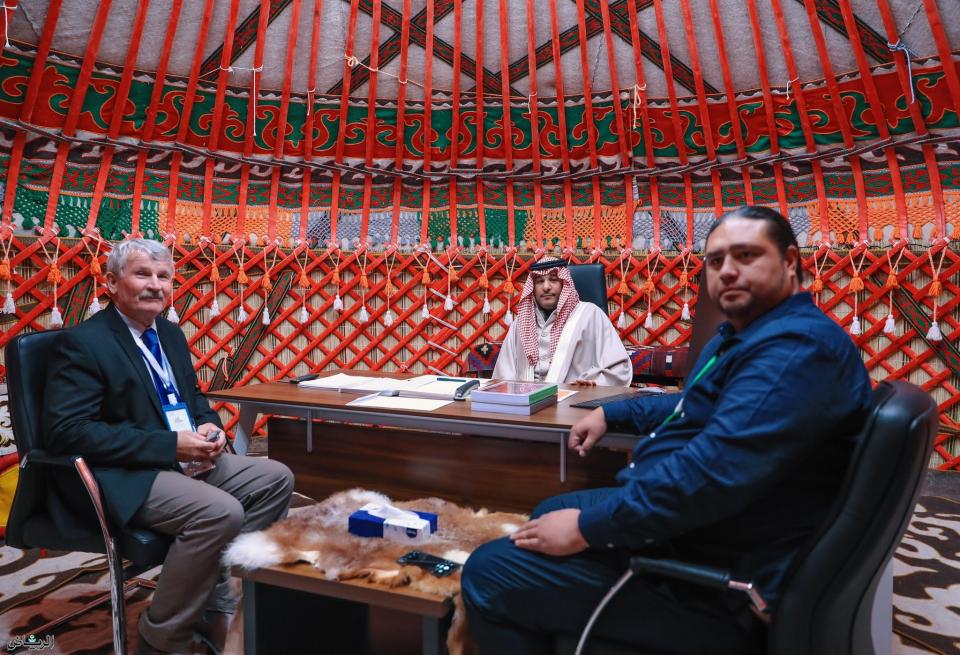 السعودية تعرض على أستراليا تحسين معيشة الإبل