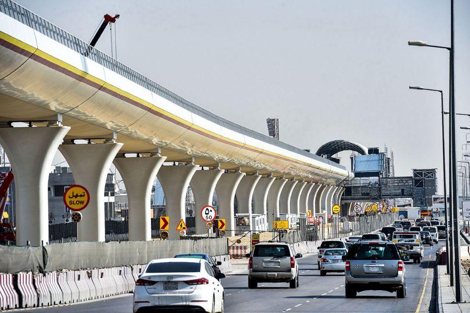 بدء العمل بلائحة نقل البضائع ووسطاء الشحن وتأجير الشاحنات في السعودية