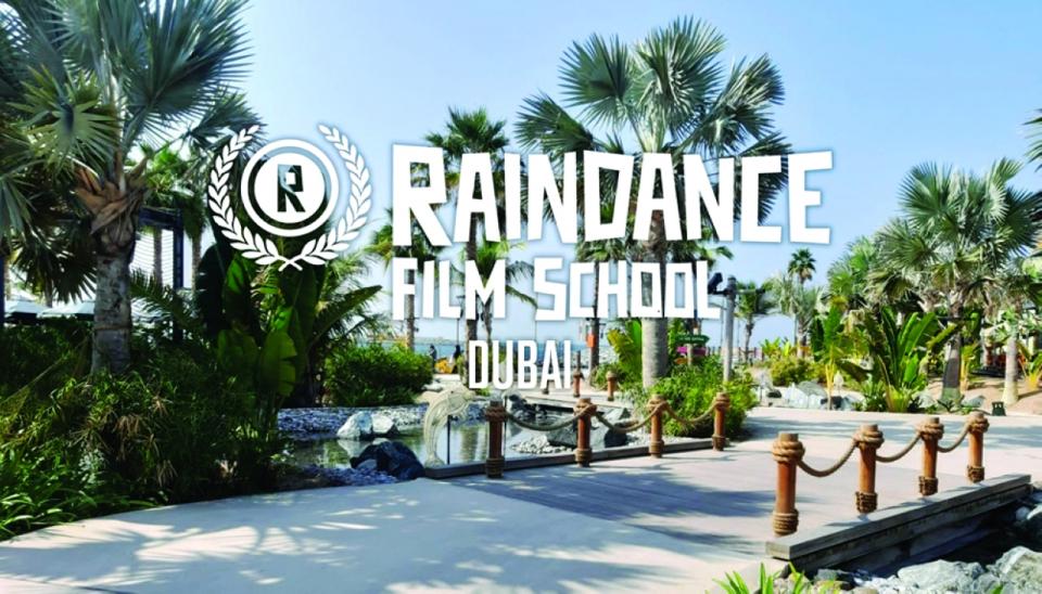 دبي أول مقر عالمي لأكاديمية «ريندانس» السينمائية بعد لندن