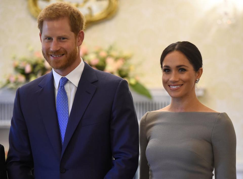الأمير هاري يتحدث بعد تخليه وزوجته عن الحياة الملكية: لم يكن أمامي خيار آخر