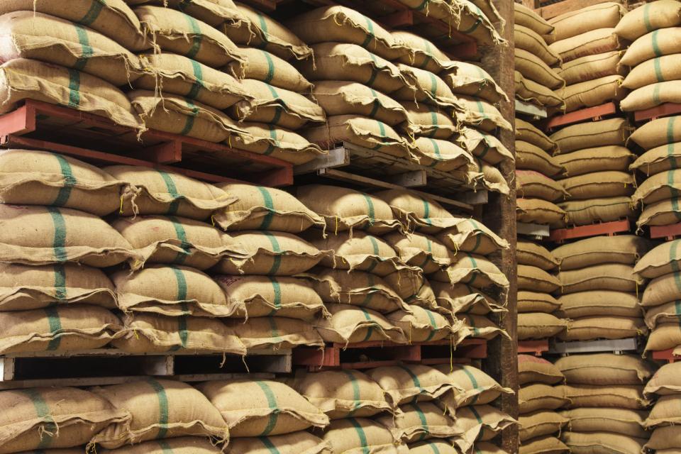 ارتفاع في أسعار الأرز في السعودية