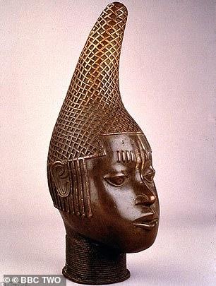 شاهد الآثار والتحف التي قد تعيدها بريطانيا لمصر ودول عديدة