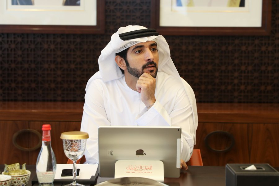 زيادة رواتب وخيارات العمل عن بعد والدوام المرن للموظفين في حكومة دبي