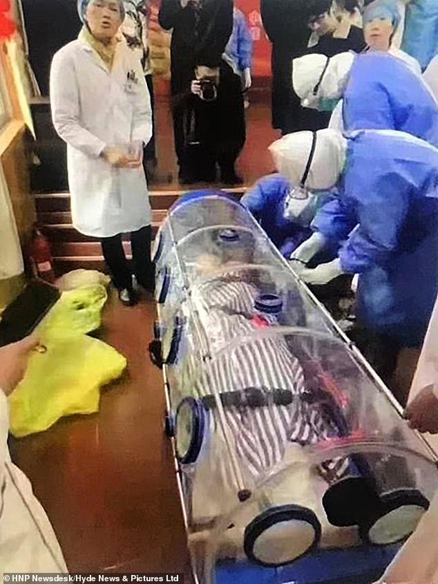 مخاوف من حدوث وباء مع ارتفاع عدد وفيات فيروس كورونا الجديد بالصين إلى 9