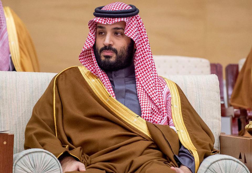 السعودية تنفي مزاعم اختراق هاتف صاحب أمازون