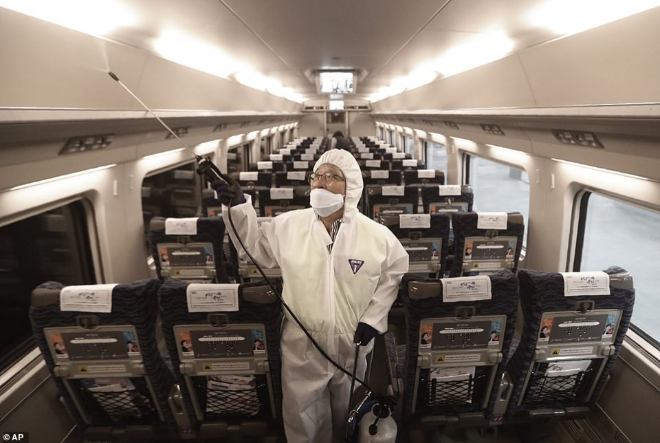 التحذير من خسائر تصل لـ 55 مليار دولار بسبب المبالغة في المخاوف من فيروس كورونا