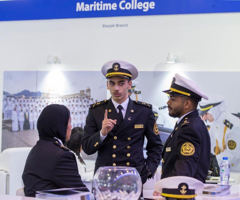 إكسبو الشارقة يشهد إطلاق «ماجستير الفخامة» في معرض التعليم الدولي 2020