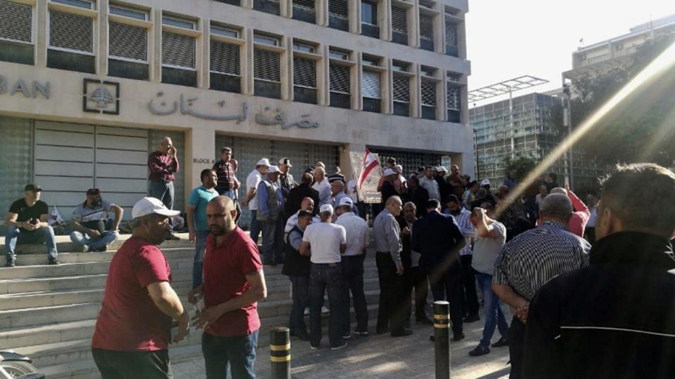 ردا على مخاوف ملياردير عربي.. مصرف لبنان المركزي يطمئن المستثمرين على ودائعهم