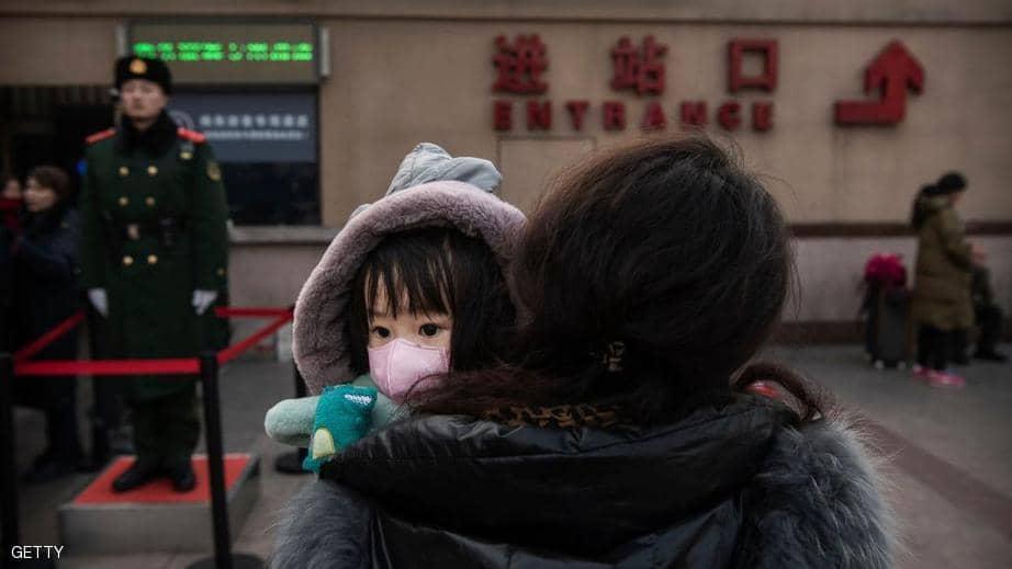 بالصور : فيروس كورونا ينشر الرعب حول العالم
