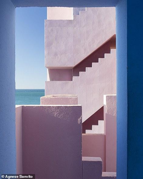 الصور الفائزة في مسابقة التصوير الفوتوغرافي للمباني المرموقة