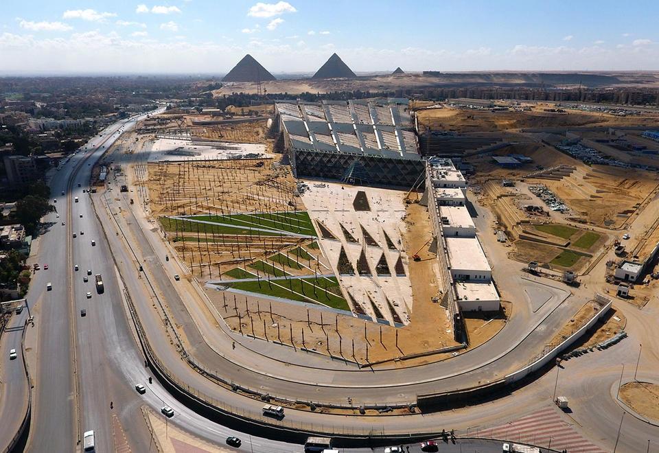 أفضل 10 وجهات  للمسافرين في دولة الإمارات في عام 2019