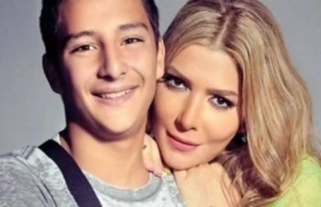 أصالة نصري تنقذ ابنها من السجن في حادث قتل