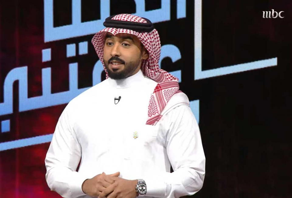 شاهد القصة الملهمة لشاب سعودي أصبح متحدثا محنكا بعد تعثره بالتأتأة