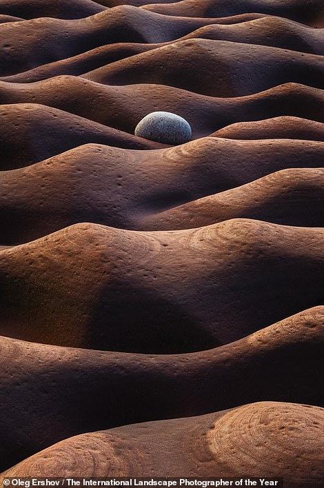 بالصور : المشاركات الفائزة في مسابقة مصور المناظر الطبيعية الدولية