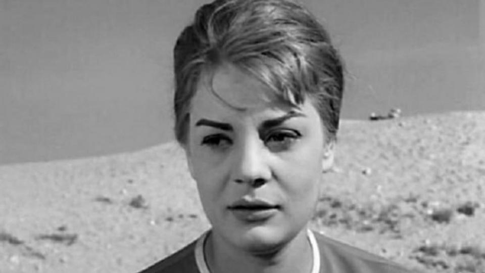 وفاة نجمة السينما المصرية نادية لطفي