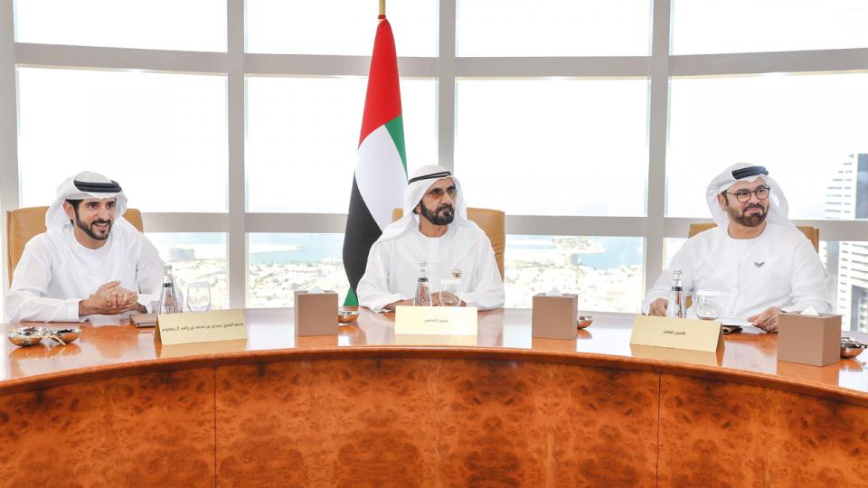 500 مليون درهم لتحسين جودة الحياة في الأحياء السكنية لمواطني دبي