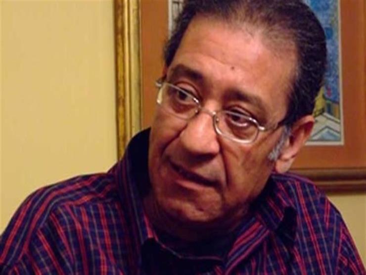 وفاة لينين الرملي: الكاتب المصري الذي سخرت أعماله الفنية من الواقع السياسي والاجتماعي