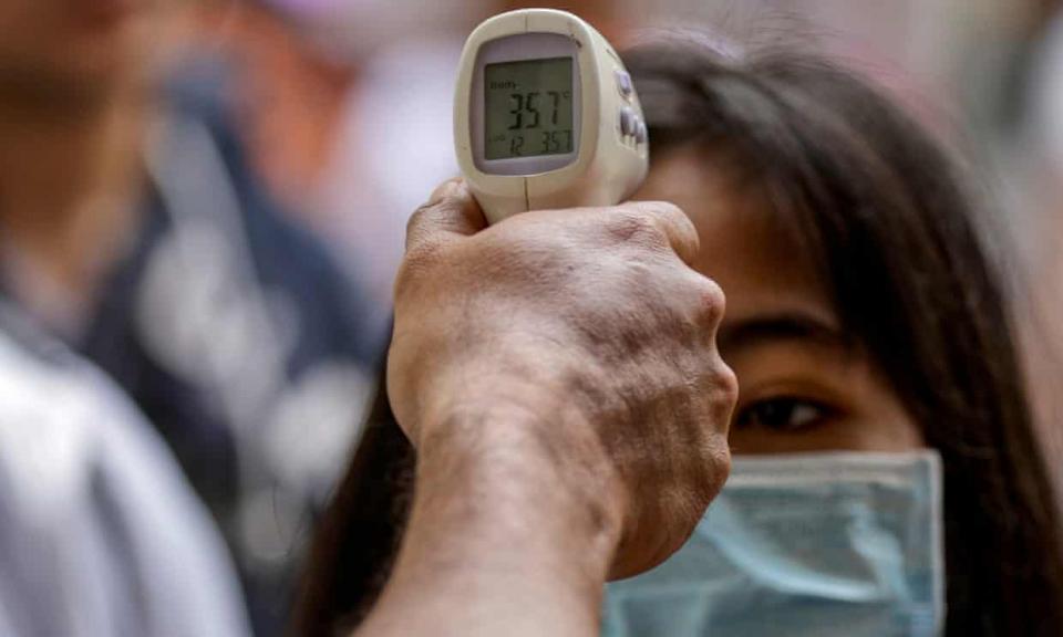 الفلبين تنجح في شفاء امرأة كانت مصابة بفيروس كورونا الجديد