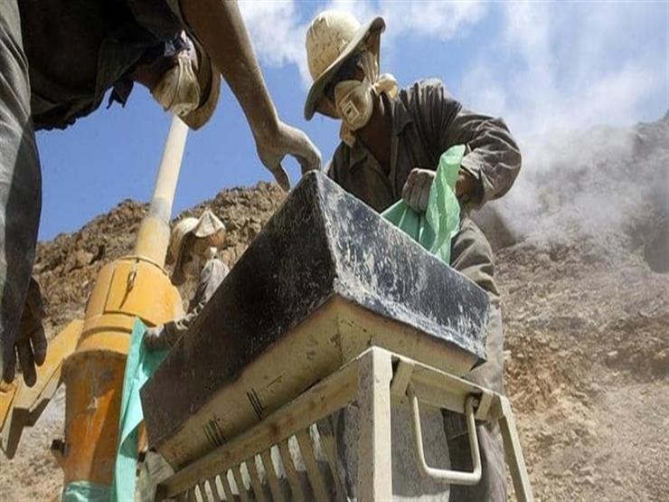 مصر تمنح أول رخصة لاستخراج الذهب منذ أكثر من 10 سنوات
