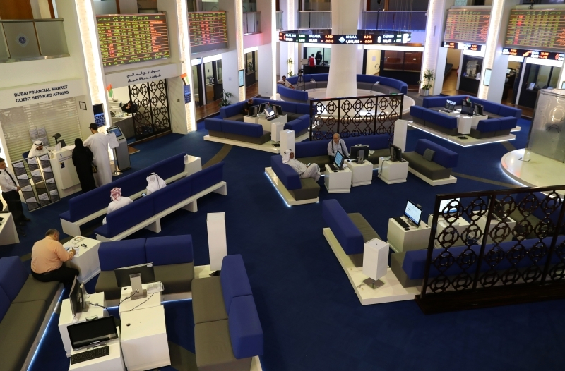 سوق دبي المالي يُعيد فتح قاعة التداول للمستثمرين اعتباراً من يوم الثلاثاء
