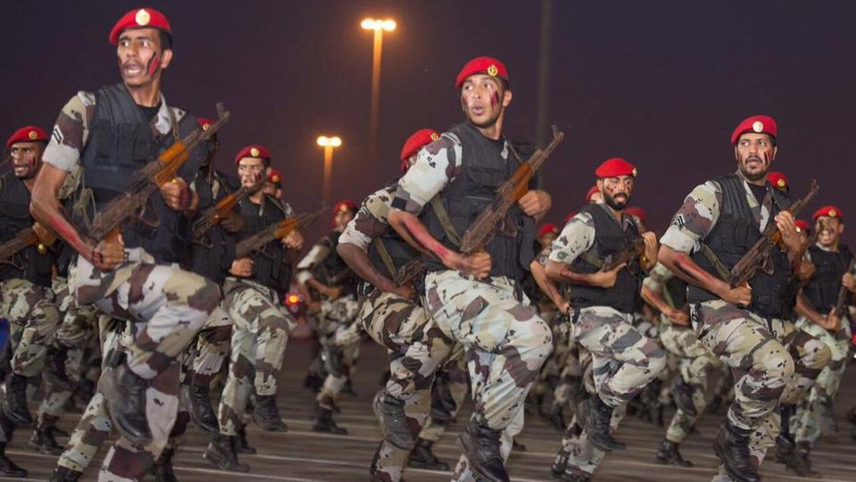 السعودية : التقدم لوظائف قوات الأمن الخاصة اعتبارا من الأحد القادم