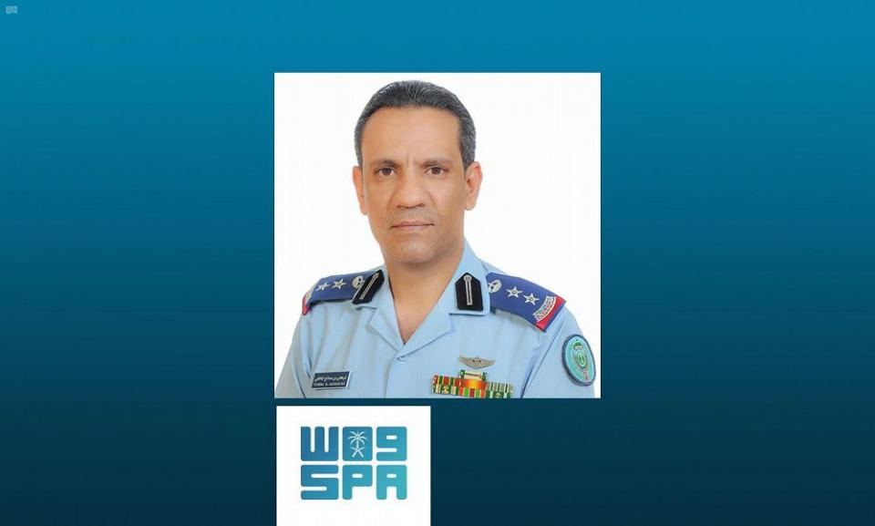 الدفاعات الجوية السعودية تعترض صواريخ أطلقت من اليمن