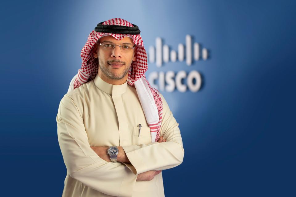 السعودية ضمن المراتب الثلاثة الأولى إقليمياً في مؤشر الاستعداد الرقمي
