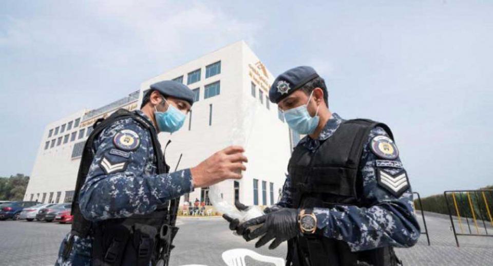 الكويت : تسجيل سبع إصابات جديدة بفيروس كورونا المستجد