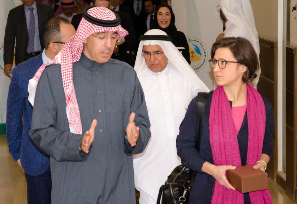 """""""حقوق الإنسان"""" في السعودية: 60 قرارا إصلاحيا منها 22 لتمكين المرأة خلال 3 سنوات"""
