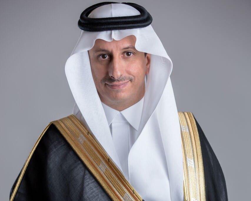 في يومه الأول بالمنصب... وزير السياحة السعودي يعد بإنجازات هامة