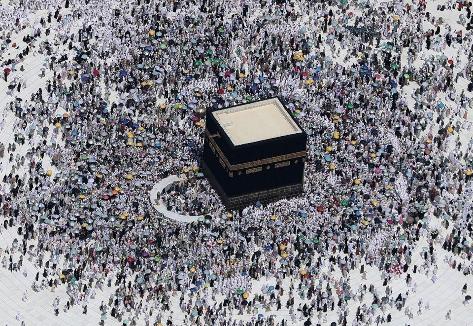 السعودية  تحدد التدابير الصحية خلال موسم الحج لهذا العام