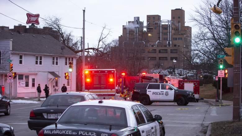 موظف مفصول من عمله يقتل 5 أشخاص بإطلاق النار عليهم بمدينة ميلواكي الأمريكية