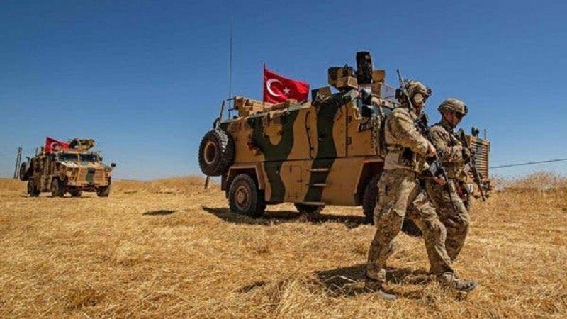 مقتل 33 جنديا تركيا وإصابة آخرين بضربة جوية سورية