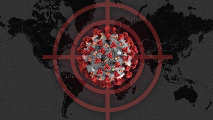 استنفار أنظمة التجسس الأمريكي لتحري الإصابات بفيروس كورونا