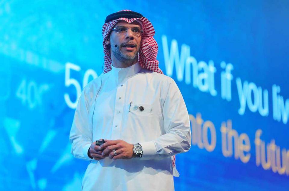 السعودية: سيسكو تجدد التزامها بتسريع التحول الرقمي