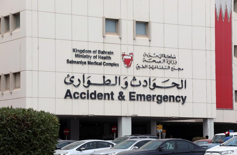 البحرين تعلن تعافي ثلاث حالات من فيروس كورونا