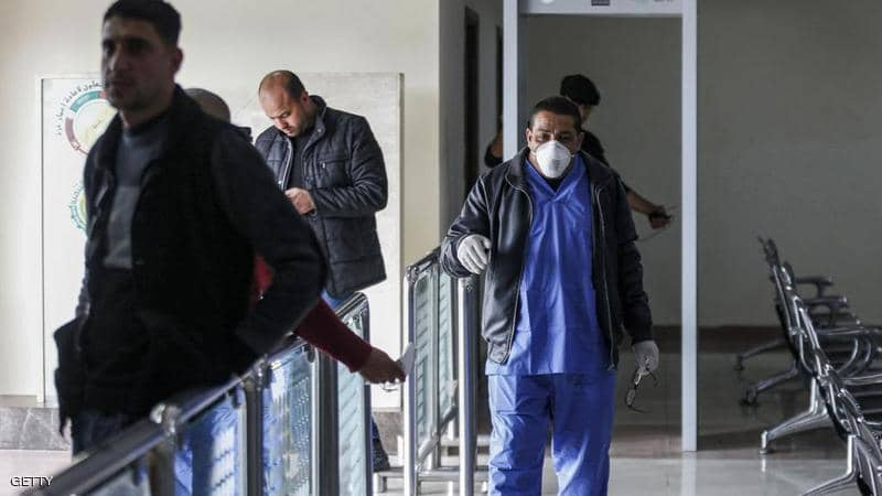 مصر تسجل أول إصابة بفيروس كورونا لمواطن عاد من الخارج