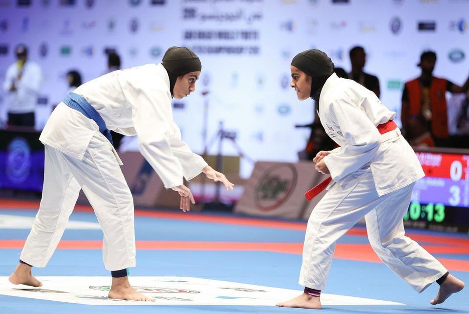 اتحاد الإمارات للجوجيتسو يؤجل الفعاليات والأنشطة الرياضية حتى إشعار آخر