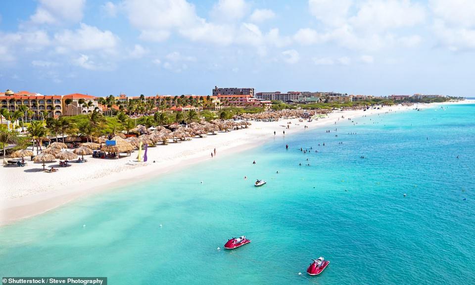 بالصور : أفضل الشواطئ في العالم لعام 2020