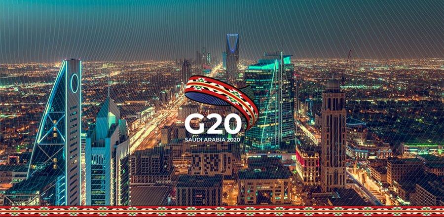 في بيان لهم.. وزراء مالية مجموعة العشرين يدعمون جهود احتواء كورونا